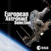 European Astronaut Selection brochure