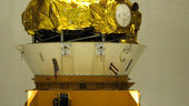 Fregat ready for integration
