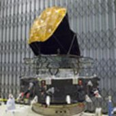 Planck being prepared for tests