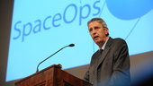 G. Winters opening address at SpaceOps 2008