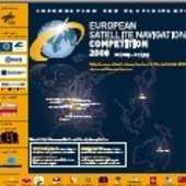 European Satellite Navigation Competition 2008