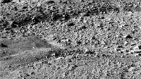 Surface Stereo Imager Right - Mosaic