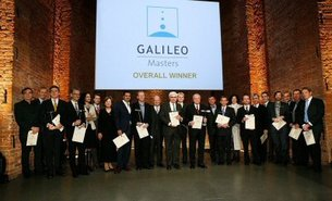 European Satellite Navigation Competition 2007 winners