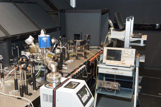 Electronics Lab Test : What kind of testing does the opto electronics laboratory