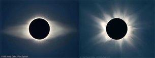 Solar eclipses