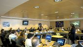 Heads of ISS Agencies meeting July 2008