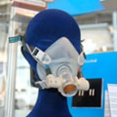 Space sensor used in human breath measuerment masks