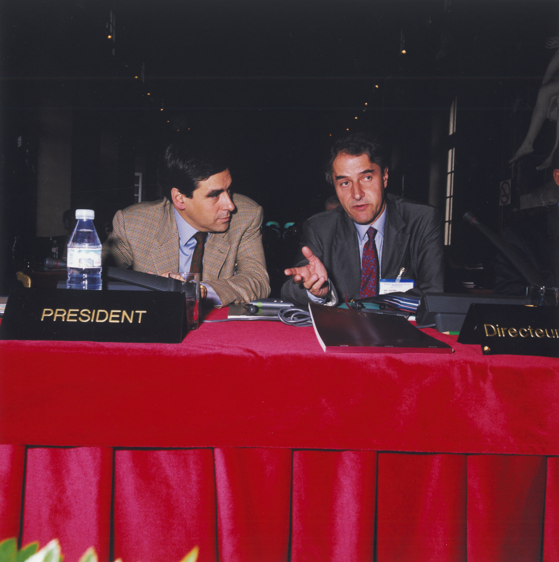 Ministerial Council, Toulouse, 1995