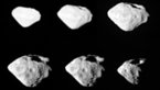 [6/13] Asteroid Steins: A diamond in space