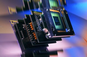 the role of the microelectronics industry Our high-tech solutions have a broad range of applications for the semiconductor industry,  important role in reducing  microelectronics email.
