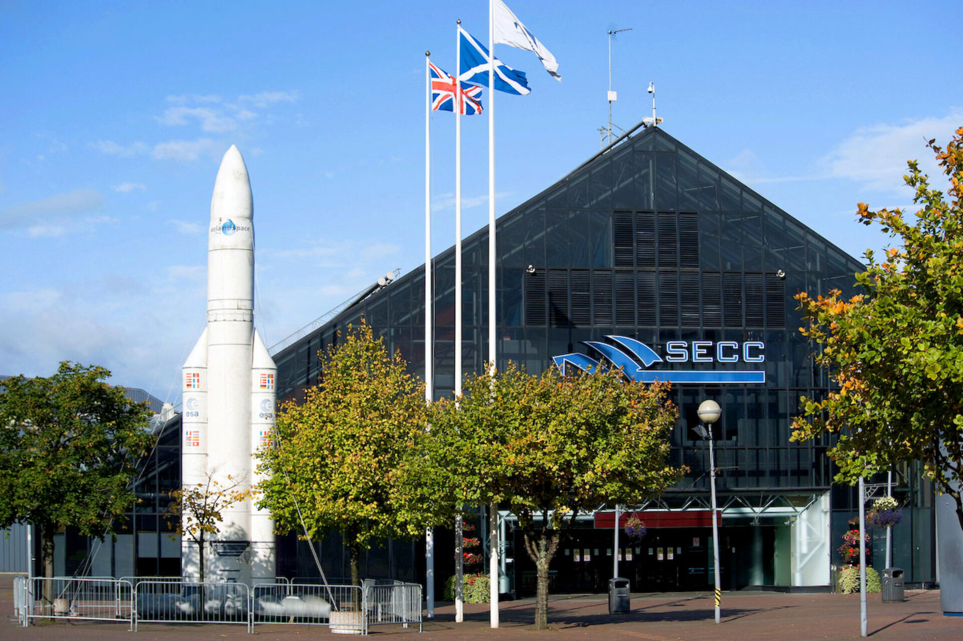 59th IAC, Scottish Exhibition and Conference Centre