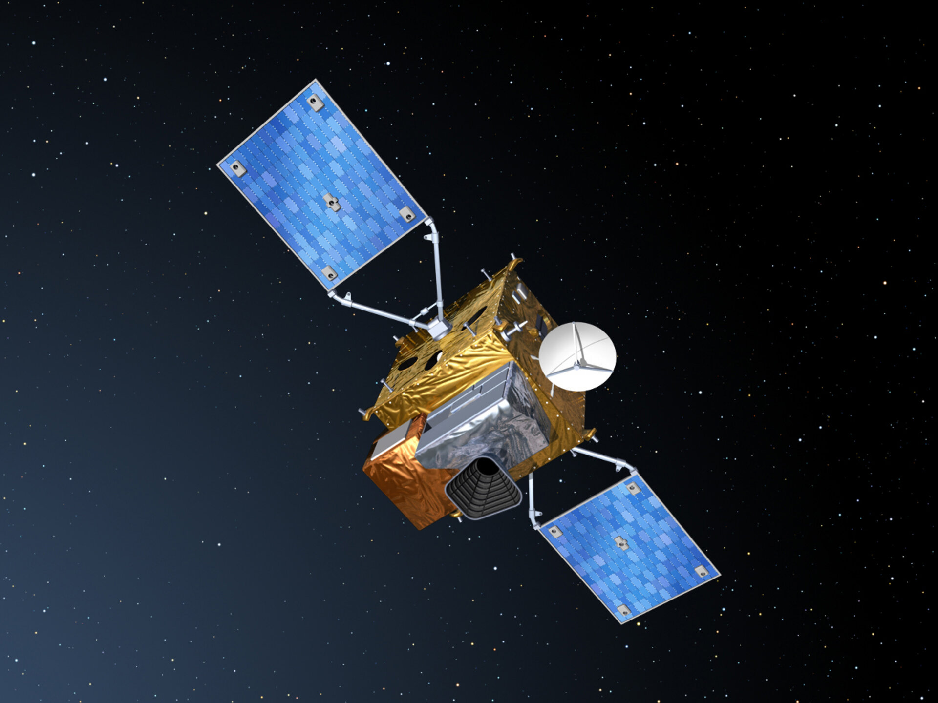 ESA Sentinel 4 and 5