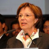 Emilia Müller, Bavarian Minister for Economics