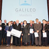 uropean Satellite Navigation Competition (ESNC) 2008 winners