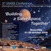 Third IAASS Conference