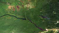 The Amazon Basin, Brazil
