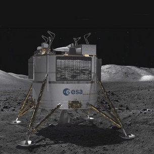 space lunar lander - photo #28