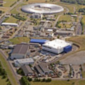 Harwell Science and Innovation Campus