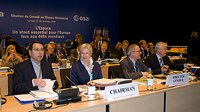 ESA Council Meeting