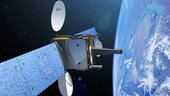 ESA's Small GEO satellite