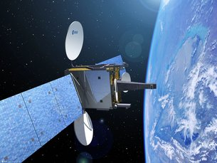 Small GEO Programme moves forward with contract-signing ...