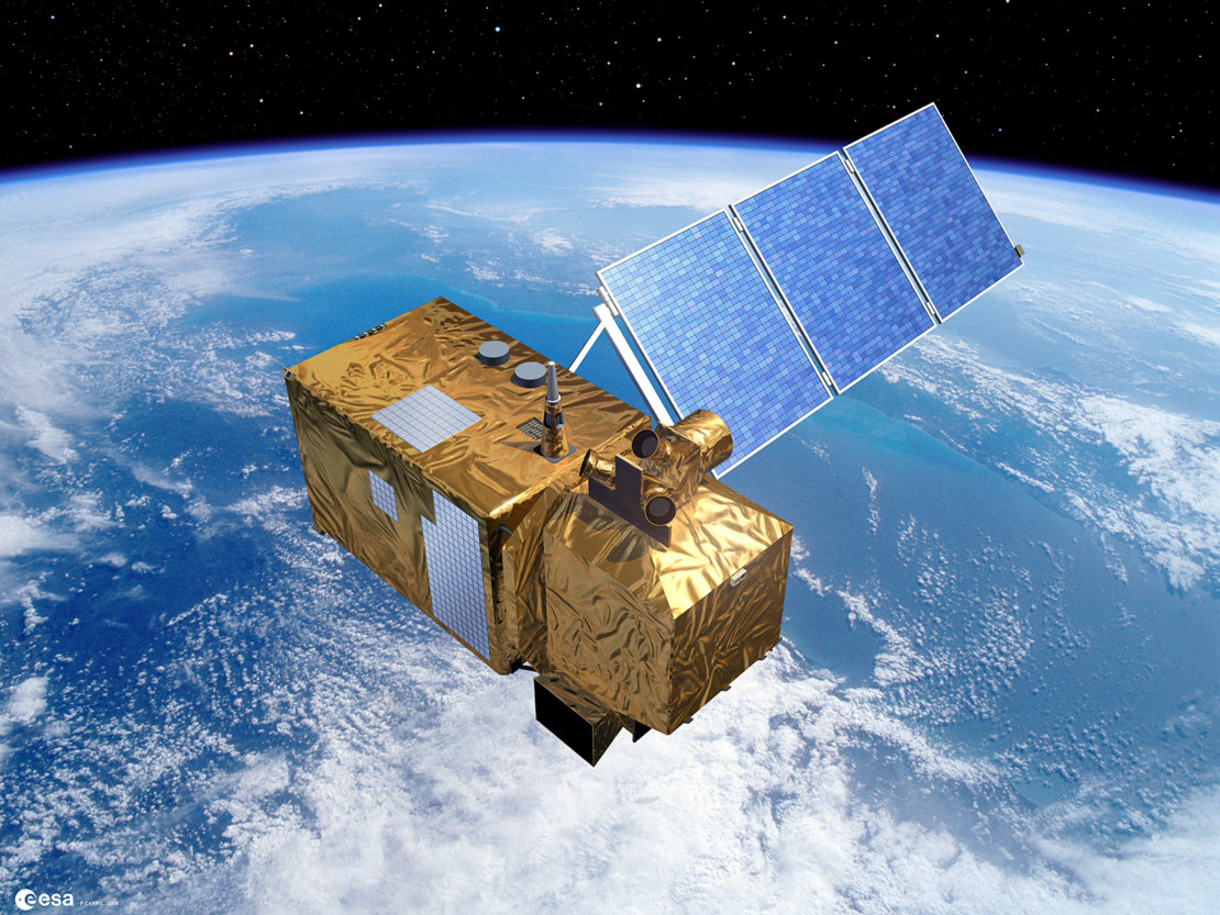 ESA Member States approve full and open Sentinel data policy