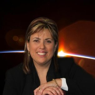 Simonetta Di Pippo, ESA Director of Human Spaceflight