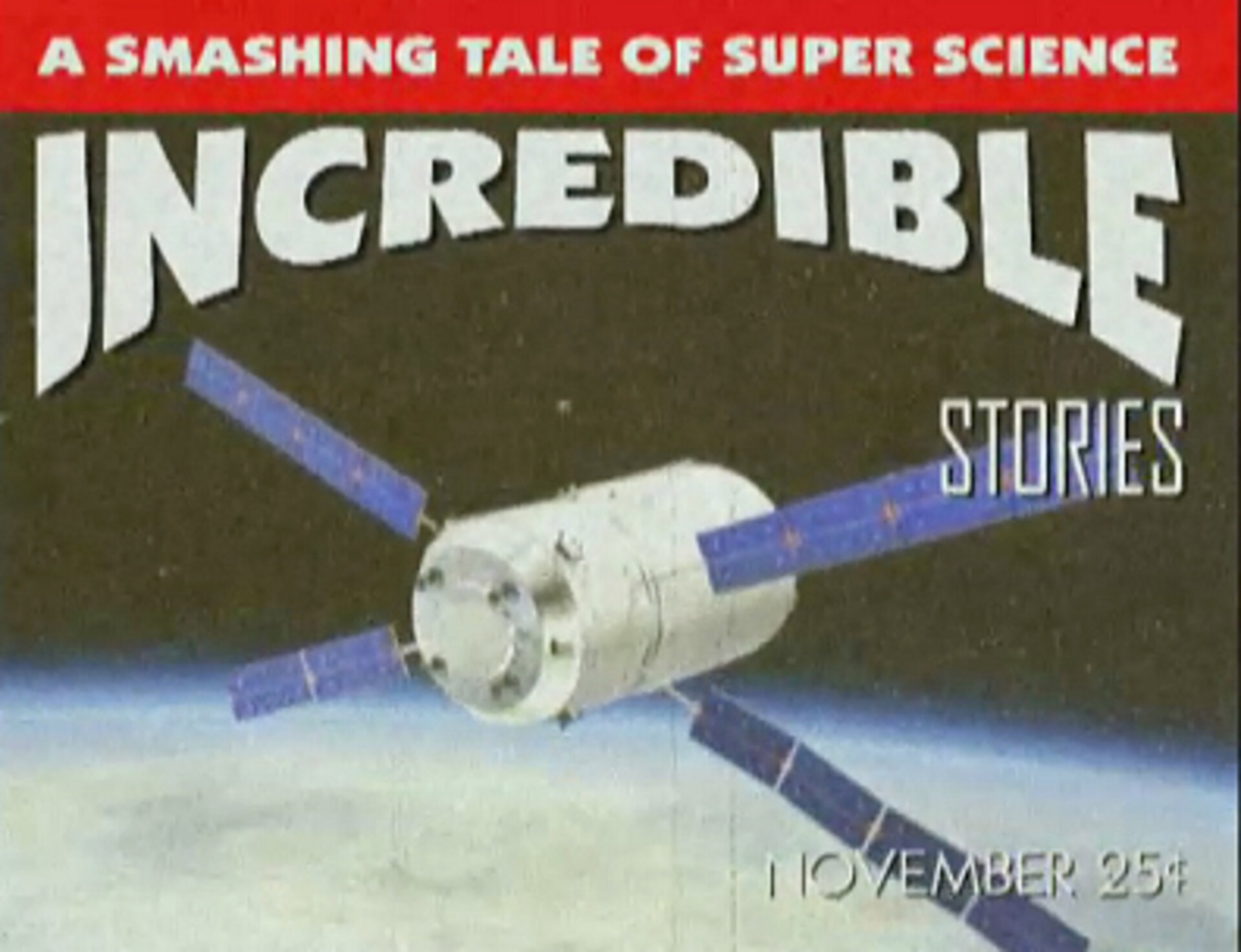 Science fiction provides inspiration for scientists and engineers who build real spacecraft