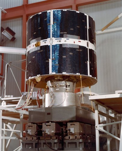 COS-B, 1975-1982, Europe's pioneer gamma-ray observatory