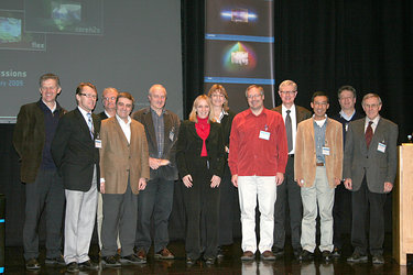 ESA's Earth Science Advisory Committee