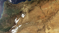 Africa's Atlas Mountains