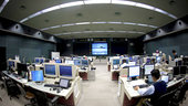 The Kibo Control Center