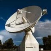 ESTRACK S- & X-band ground station at Perth