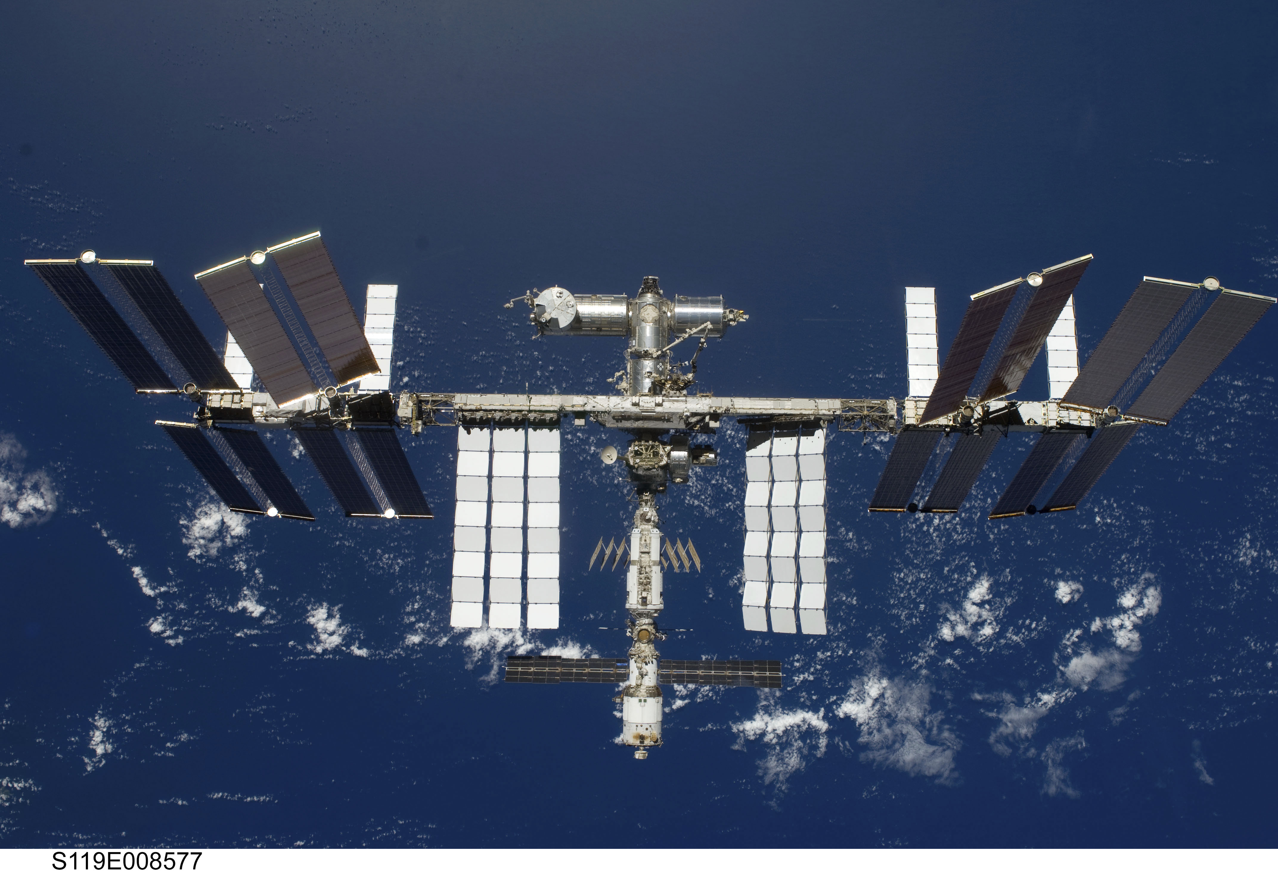 space station live feed - HD 4288×2849