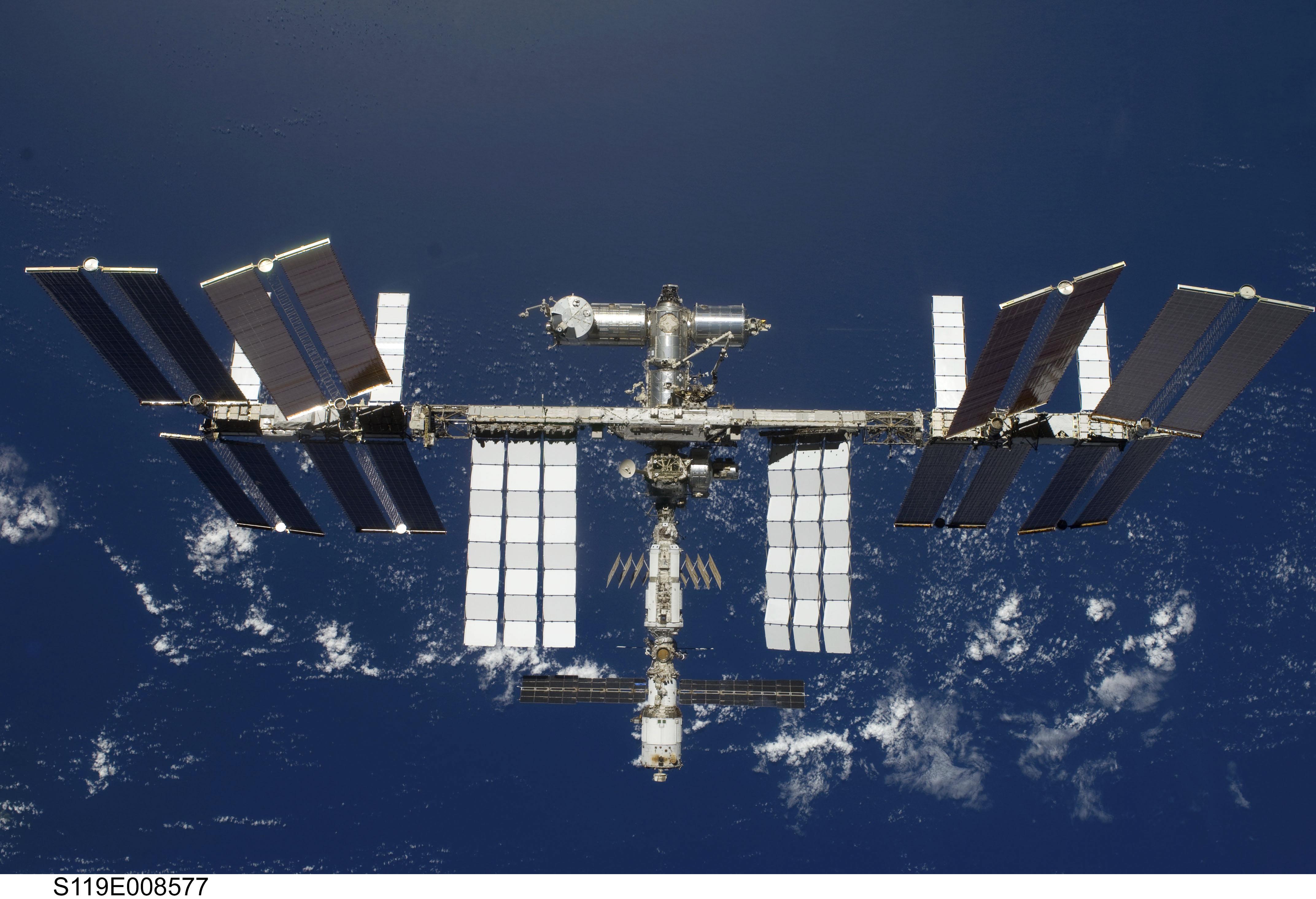 international space station shuttle - photo #12