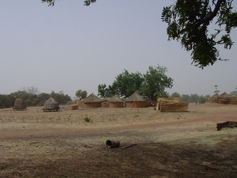 Living in the Sahel