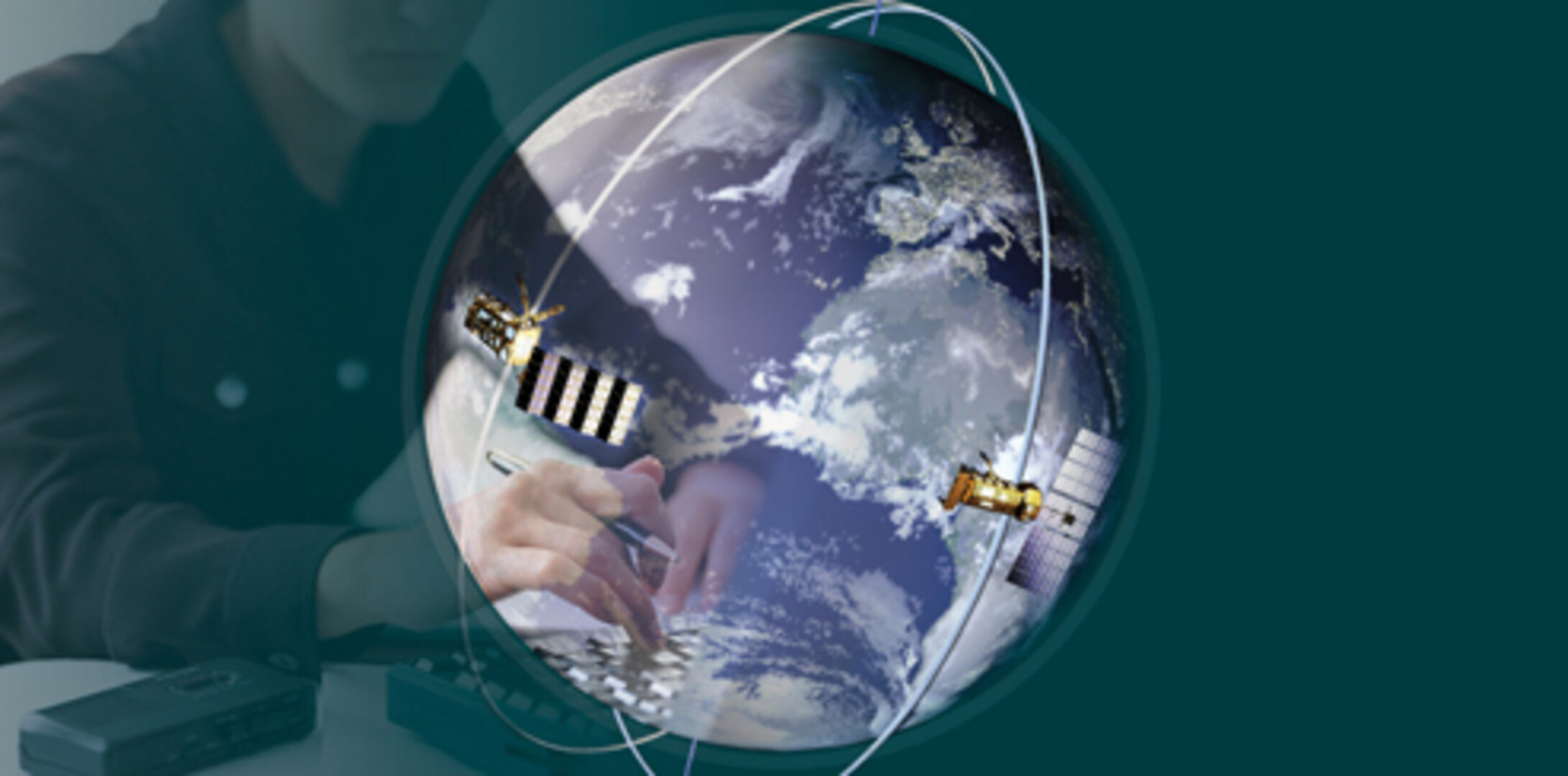 Earth Observation - a potential for Business development