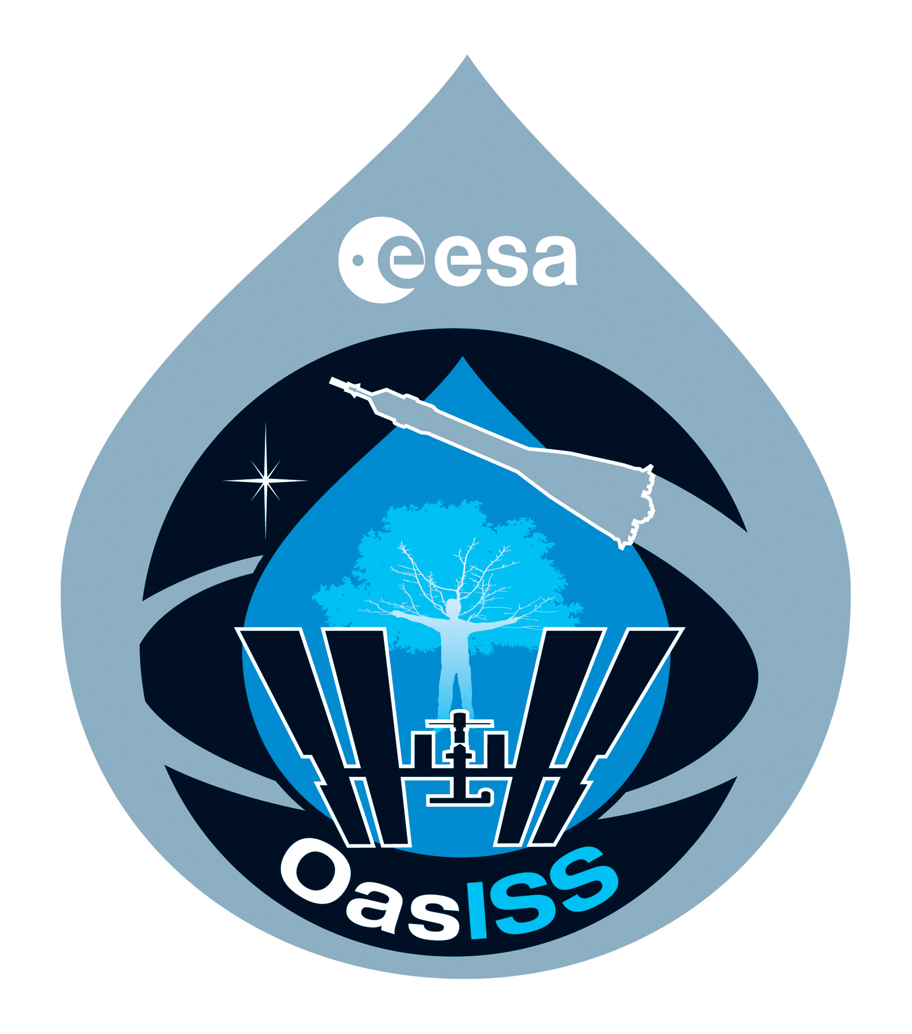 esa bubbles logo - photo #42