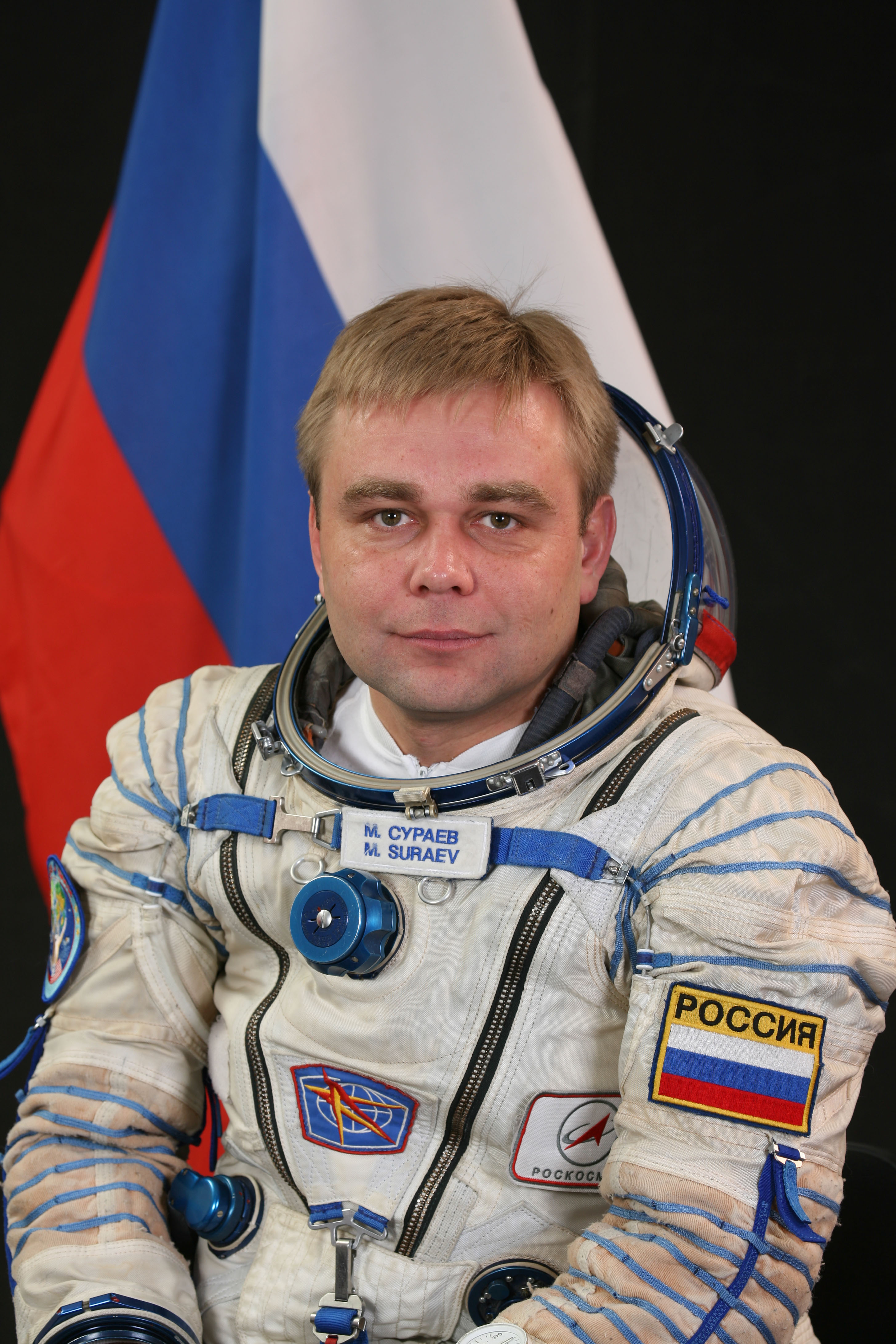 Фото русских космонавтов с именами