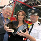 Skytek space technology to be used by Dublin Fire Brigade