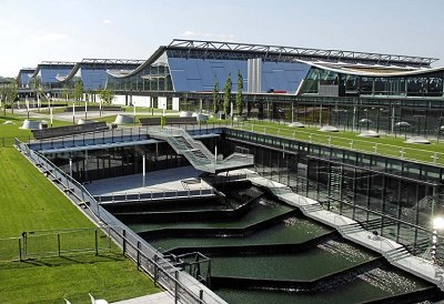 Stuttgart ESA Investment Forum will take place 18-20 May 2010