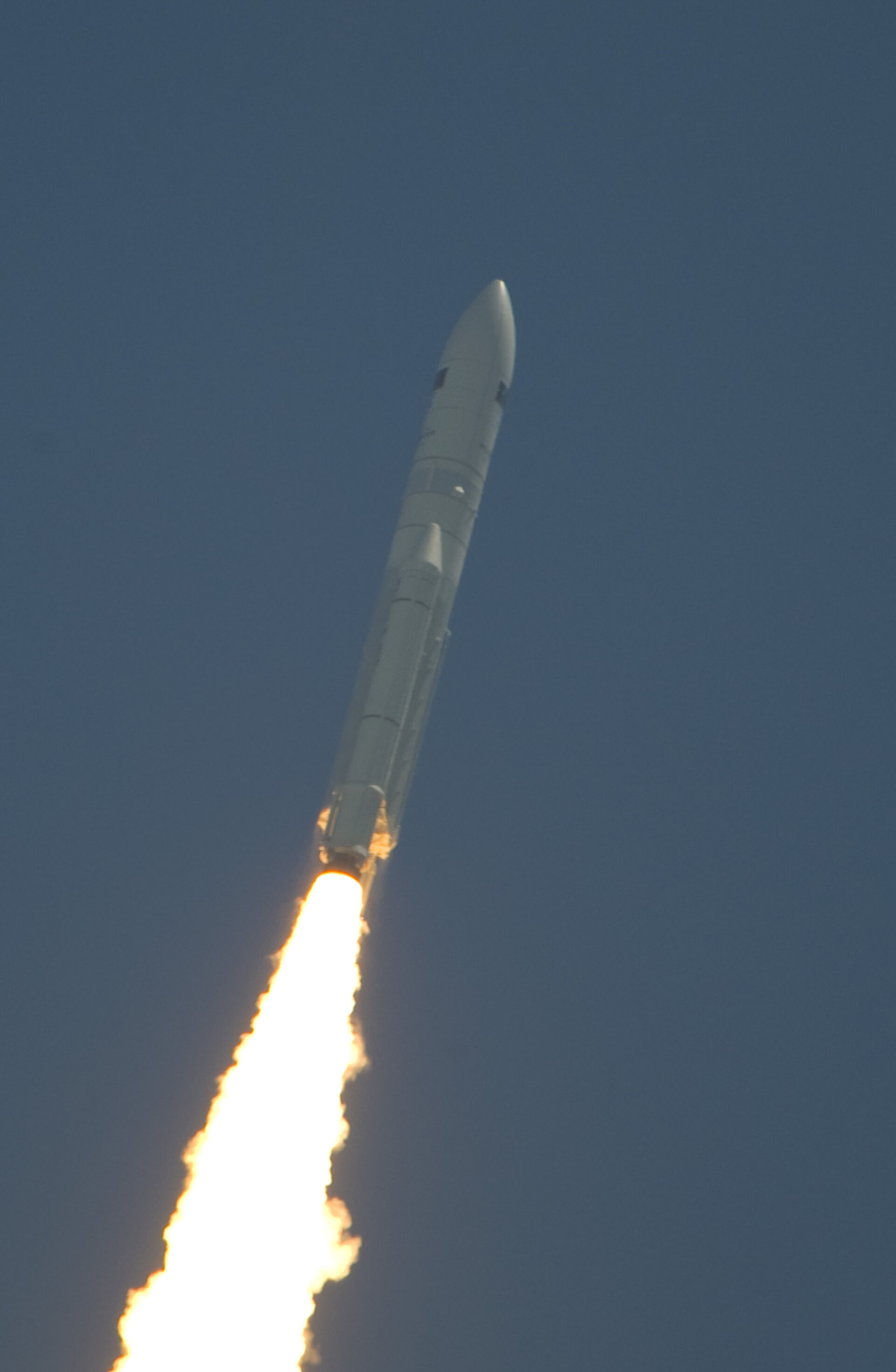 Ariane 5 lift off