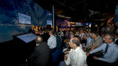 6th Vega Industry Day conference at the ESA Pavilion