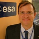 A. Novelli, Head of ATV Mission operations