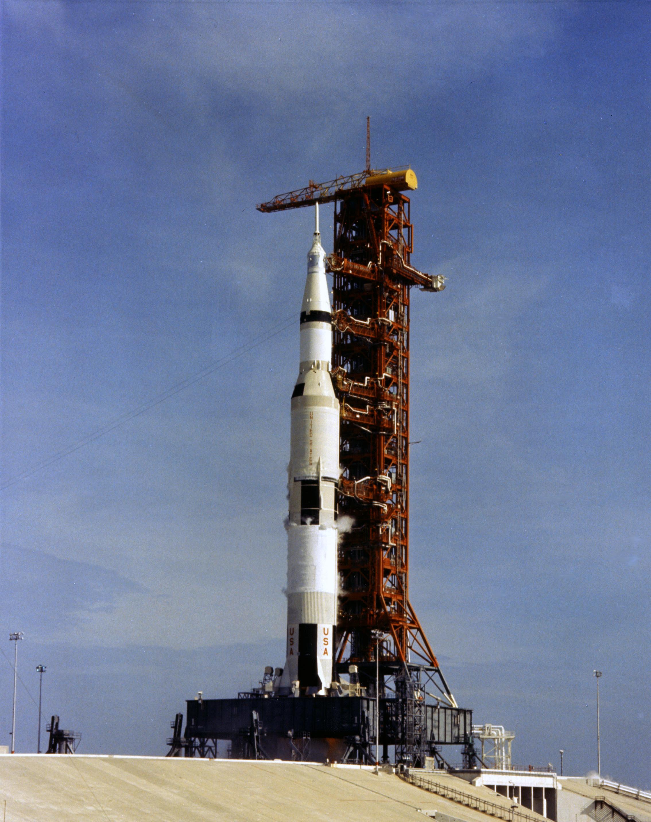 apollo 11 launch - HD2268×2865