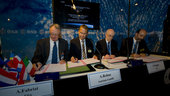 ESA signs contract for High Thrust Engine Demonstrator