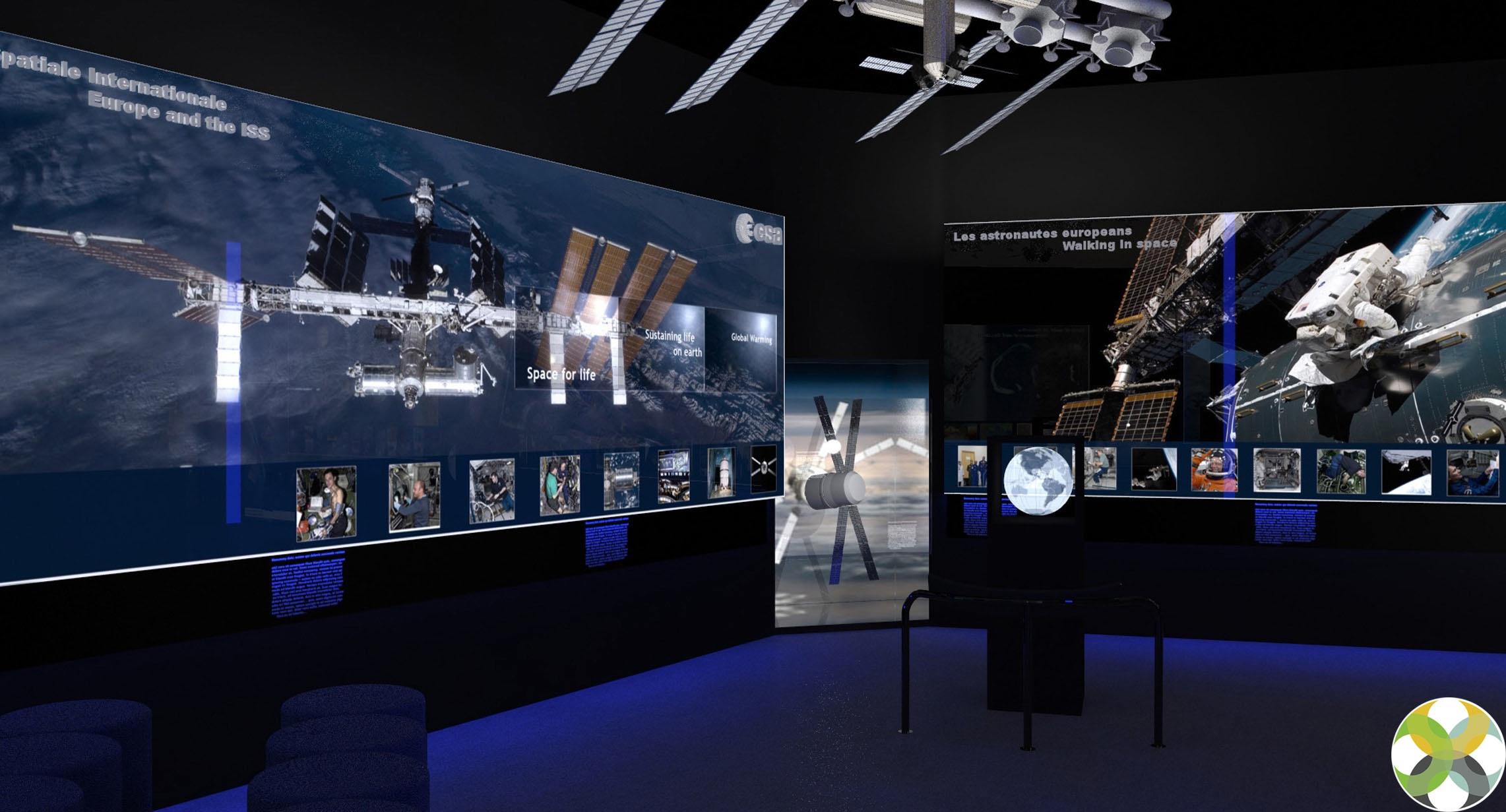 European Space Agency, ESA - YouTube