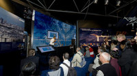 'Europe and the ISS, the ATV and its evolution' presentation