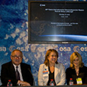 Conference: Women in Aerospace Europe
