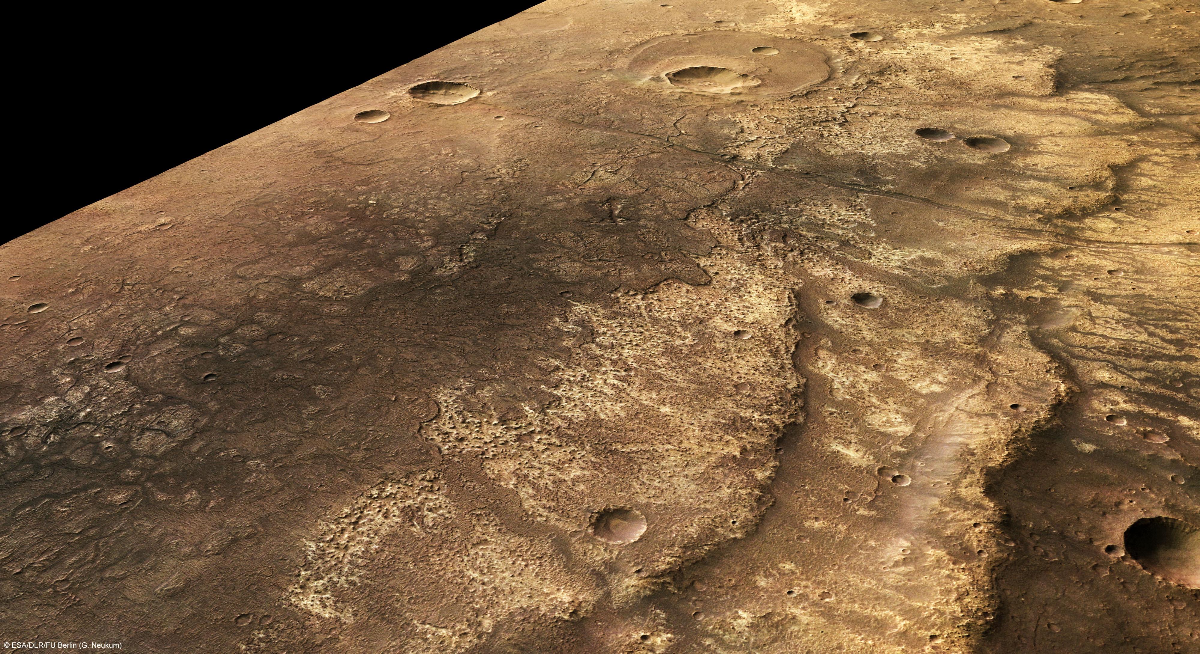 Resultado de imagen de Ma'adim Vallis